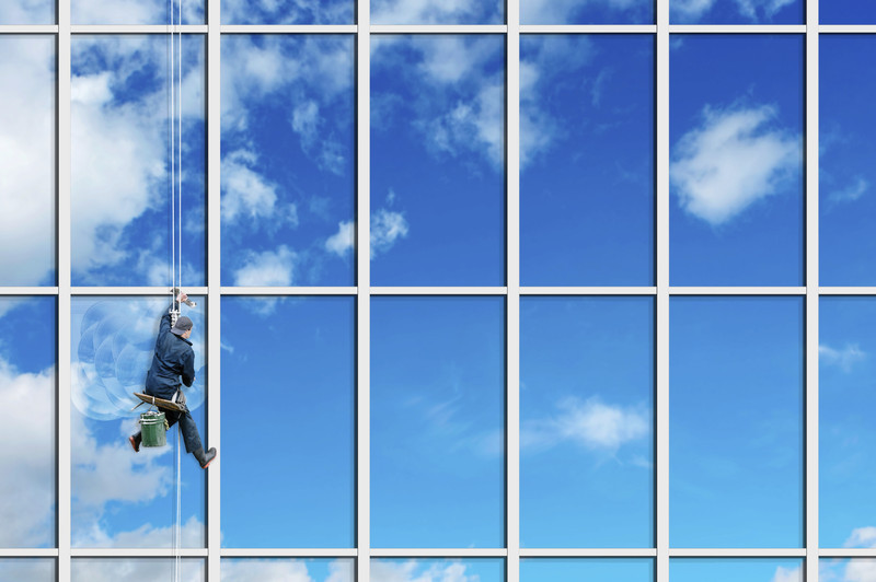 Gebäudereinigung  Kreutz Gebäudereinigung GmbH + Co. KG - Startseite